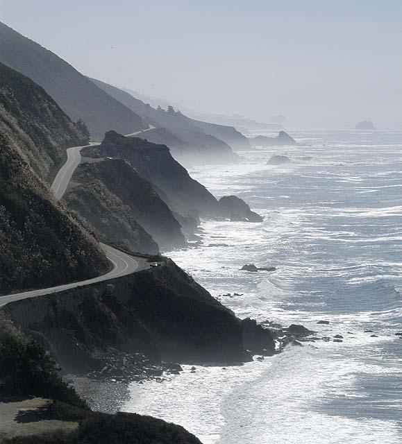 Pacific Coast Hwy 1 Tour To Morro Bay Porsche Everyday