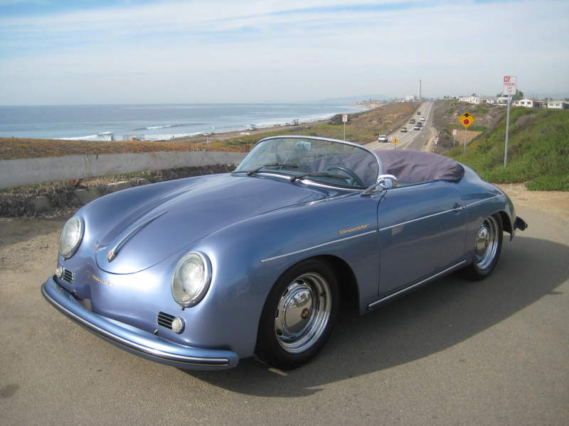 Imagine Cruising Up The Pacific Coast Highway To Your