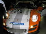 New Porsche 911 GT3 R Hybrid at Nürburgring - Testing March 2010- from my friend Johan Koning Hemmerling