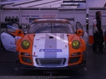 PORSCHE HYBRID TEAM TAKES DOUBLE HONOURS AT PROFESSIONAL MOTORSPORT WORLD EXPO AWARDS 2010