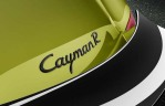 2012 PORSCHE CAYMAN R – R for responsive and refined – but most especially for racy