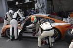 A successful season finale for Porsche 911 GT3 R Hybrid fastest and most economical GTcar