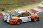 Porsche 911 GT3 R Hybrid Flywheel Battery Technology