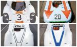 Warpaint: The Graphic Design of Racing Cars