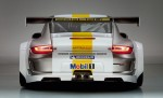 Porsche presents GT3-RSR Spec 2011 – GT racer gets an update