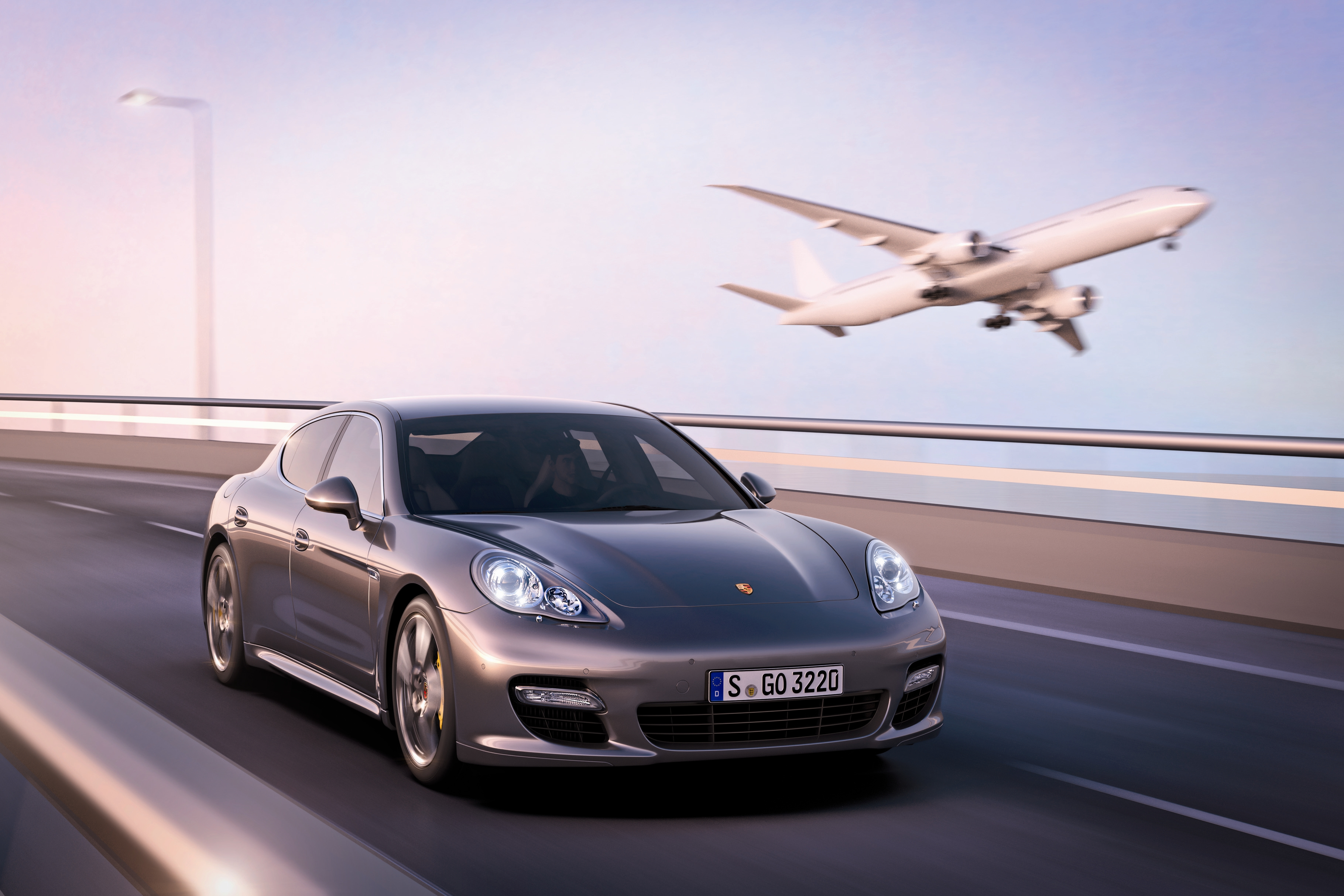 Porsche Reveals New Panamera Models Porsche Everyday