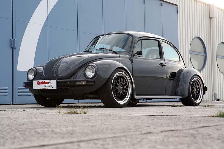 a porsche that\u0027s \u2026half vw bug, half boxster a bugster porscheVolkswagen Beetle The Bugster 903 A Custom Porschepowered Beetle #5