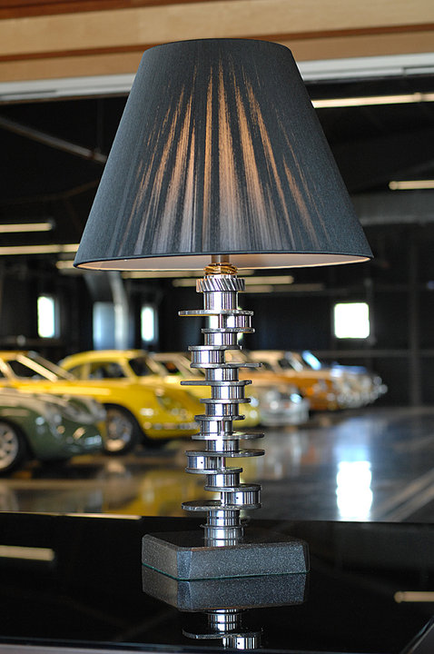 Crankshaft lamp porsche everyday dedeporsches blog for Carrera motors bend oregon