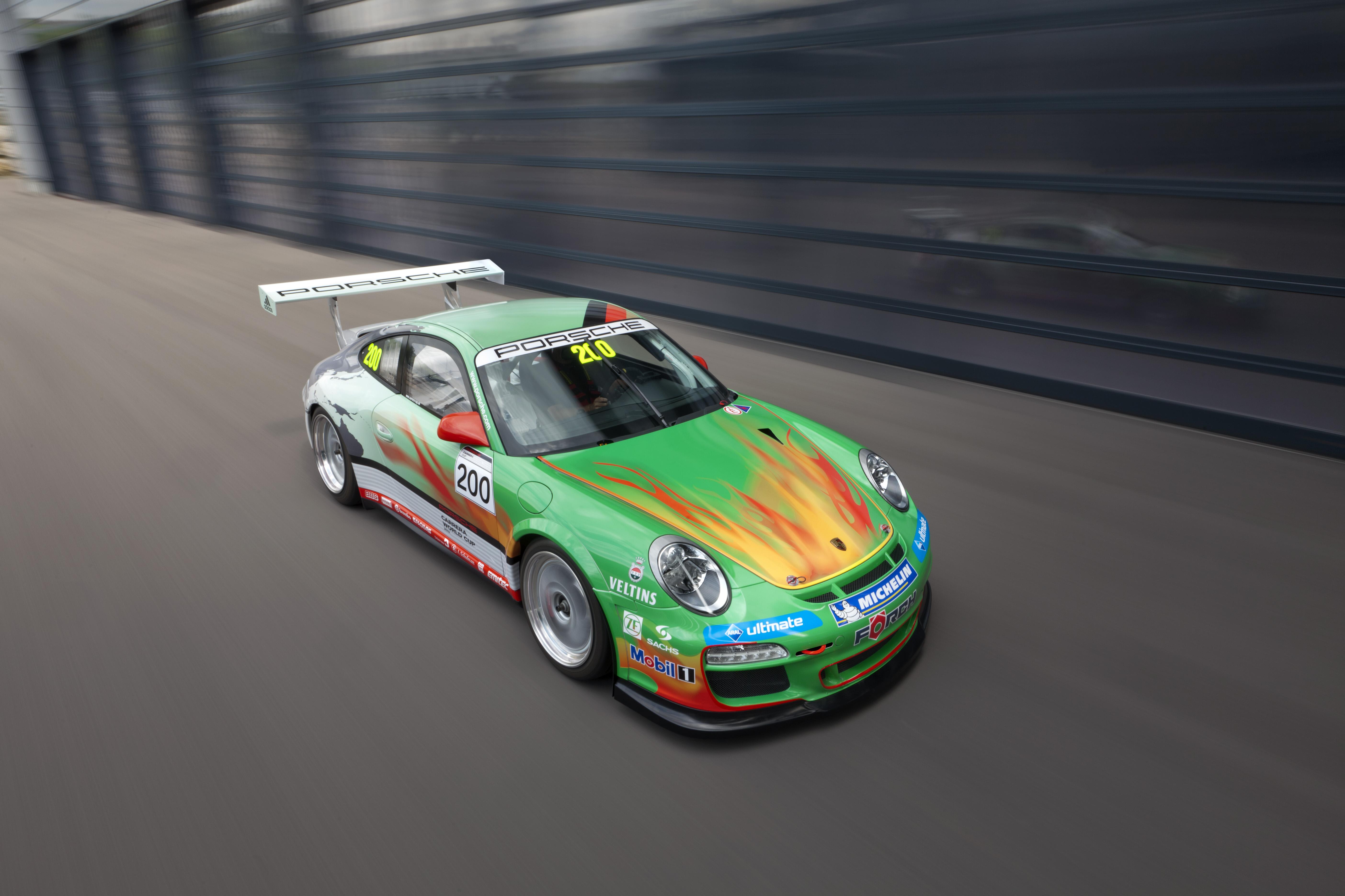 Head Of Motorsport Sales At Porsche Ag Porsche Everyday