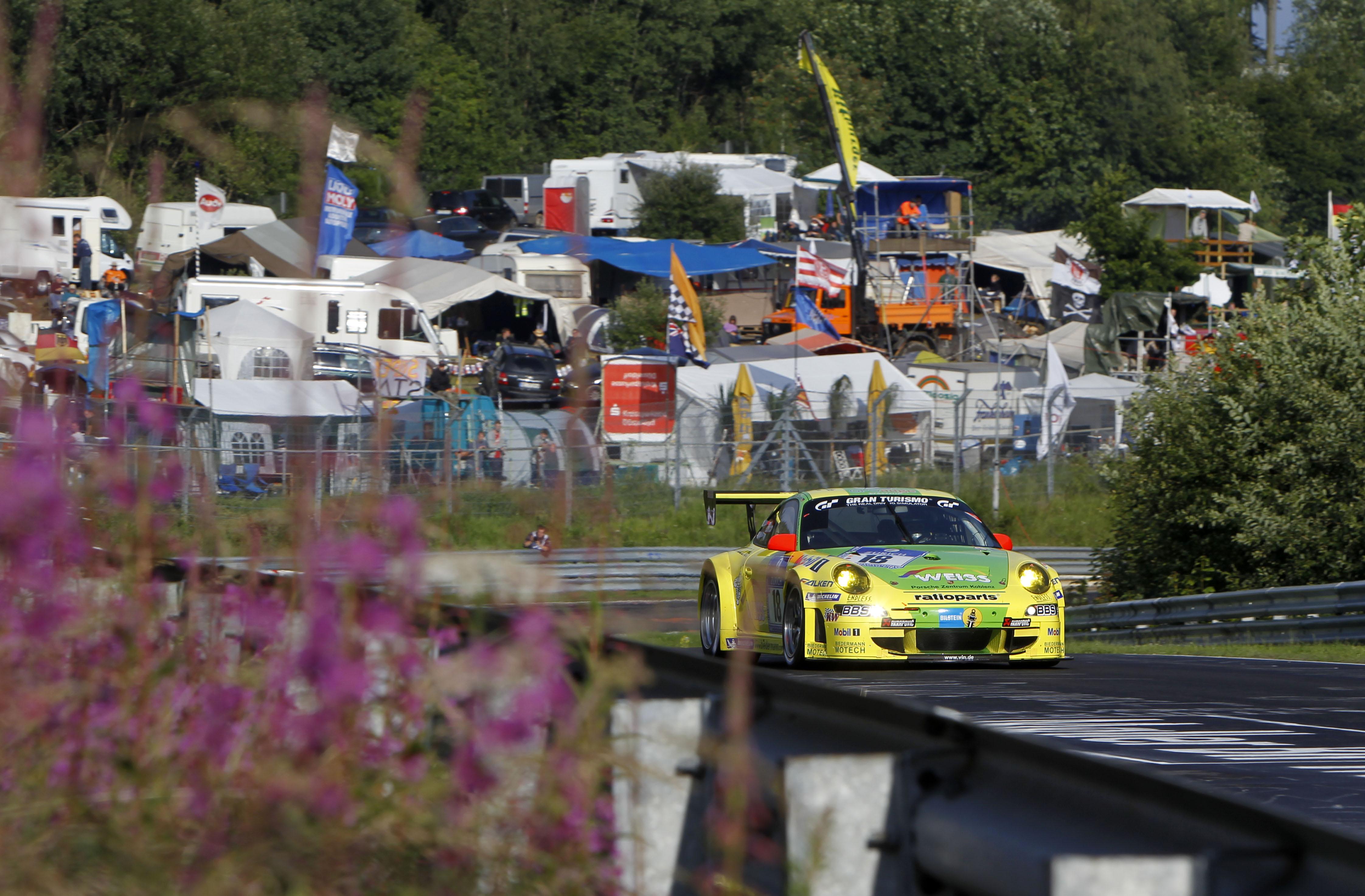 NürburgringNordschleife Porsche Everyday Dedeporsches Blog Page - Germany map nurburgring