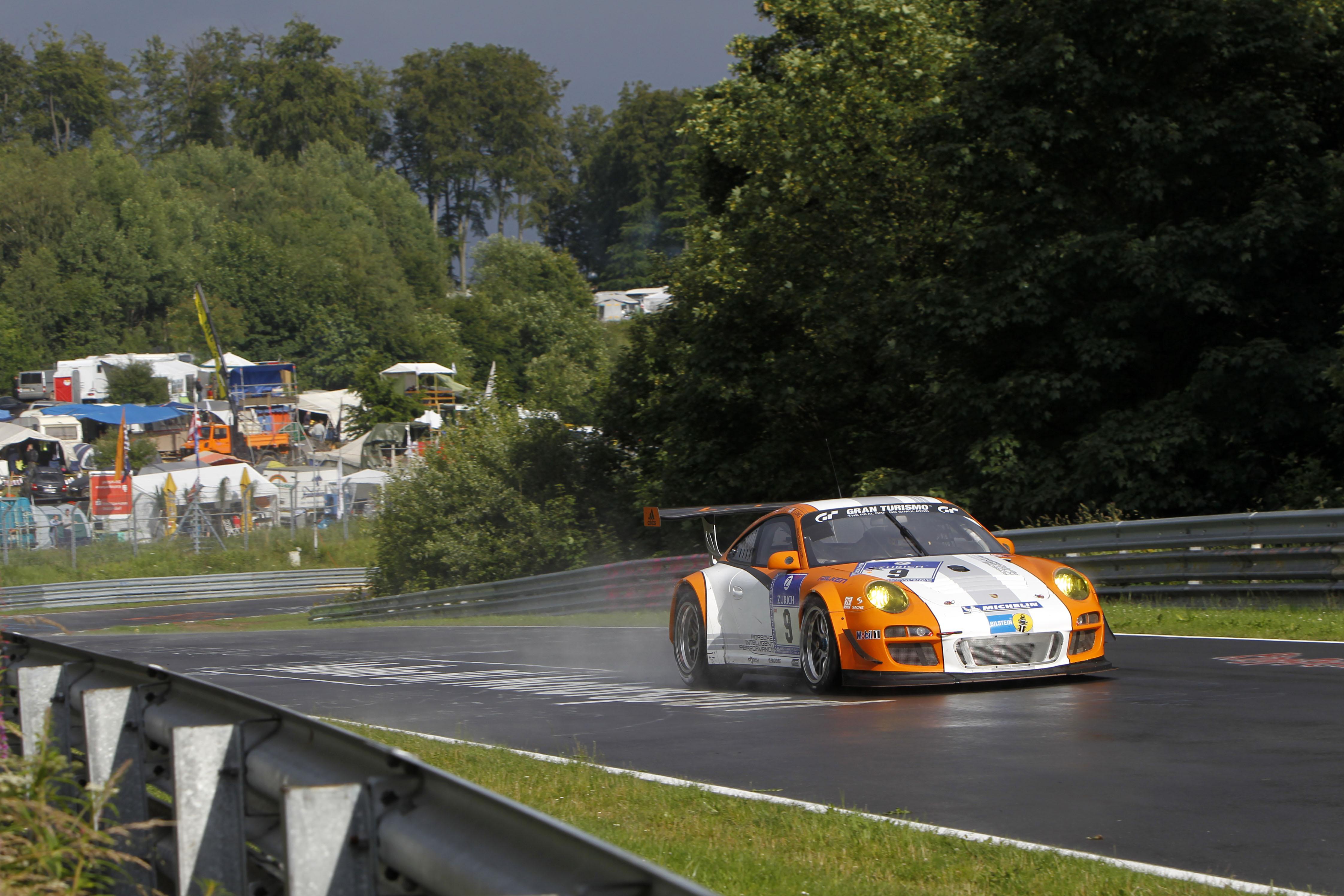Porsche 911 GT3 R Hybrid Porsche Everyday Dedeporsches Blog