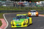 St11 Manthey Racing; Porsche 911 GT3 R; KW