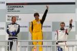 Porsche Carrera Cup Deutschland 2011