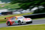 2011 ALMS - Lime Rock
