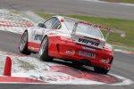 Porsche Mobil 1 Supercup Deutschland 2011