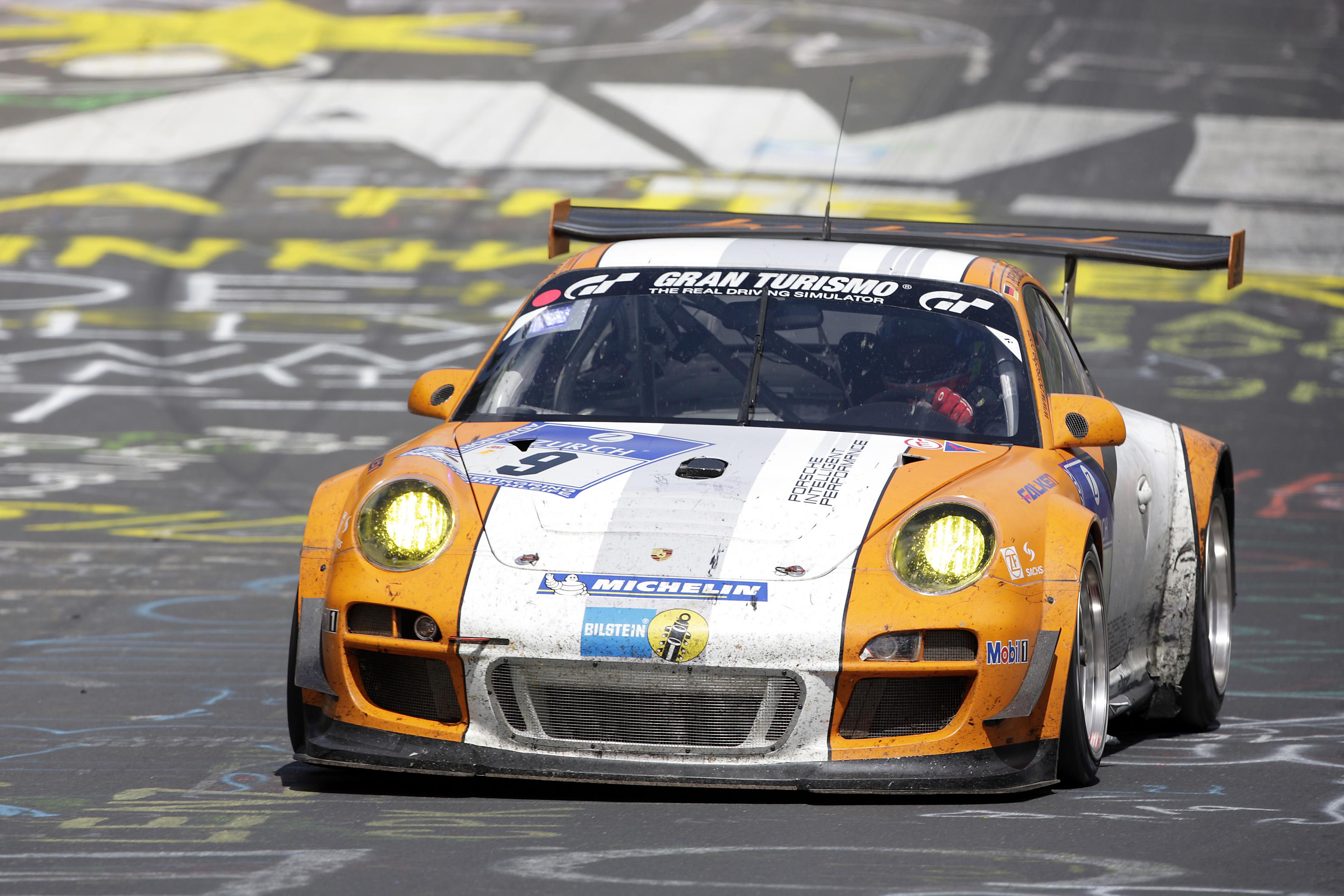 Porsche 911 Gt3 R Hybrid Version 2 0 Porsche Everyday