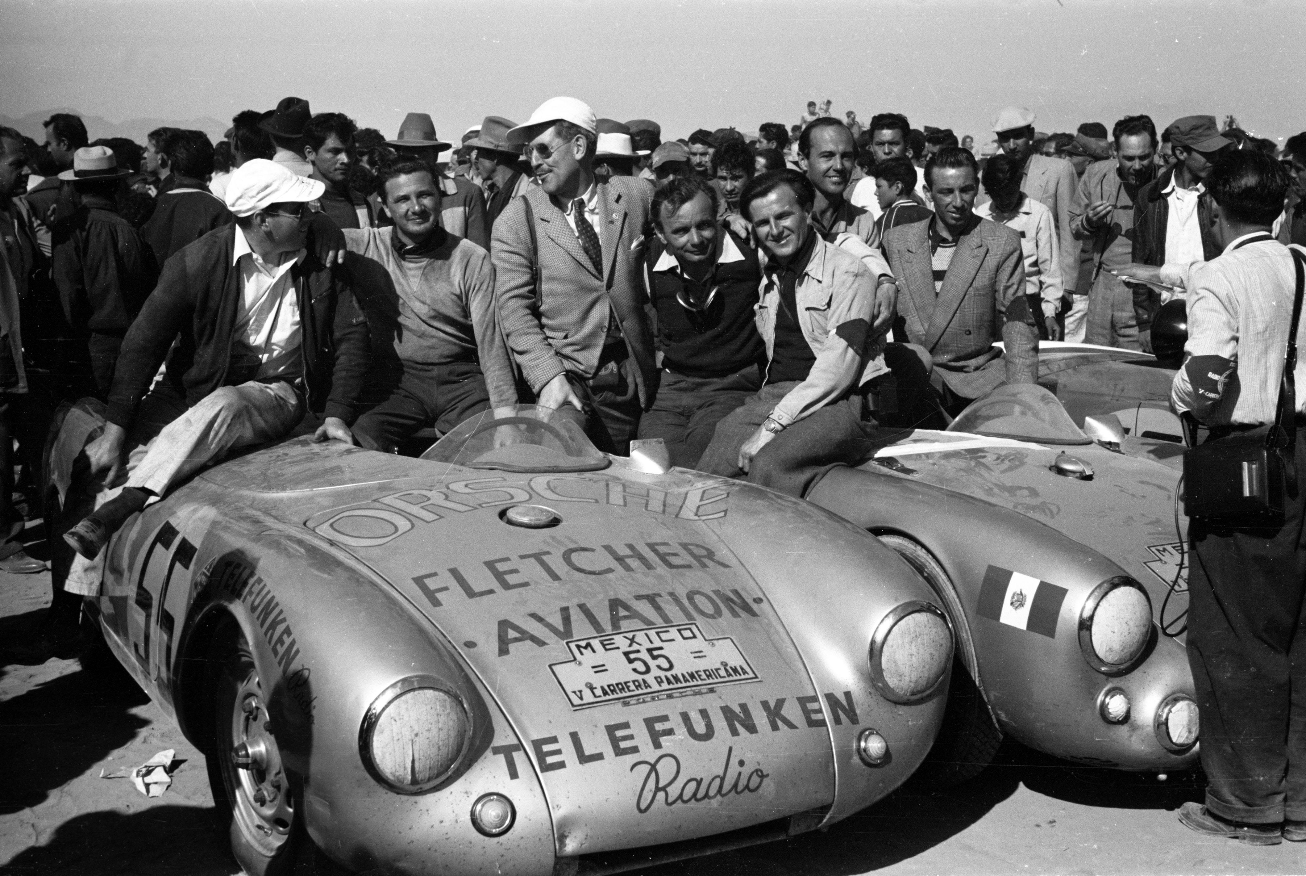 Porsche 356 1500 Super 1953 Porsche Everyday