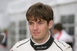 Sean Edwards (GB) - Porsche Mobil 1 Supercup Deutschland 2011
