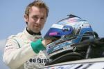 René Rast (D) - Porsche Mobil 1 Supercup Türkei 2011