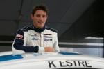 Kevin Estre (F) - Porsche Mobil 1 Supercup Italien 2011