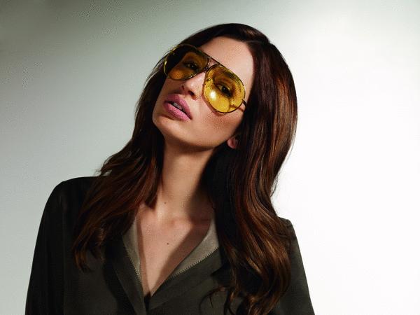 Porsche Design Interchangeable Lenses P 8478 Sunglasses