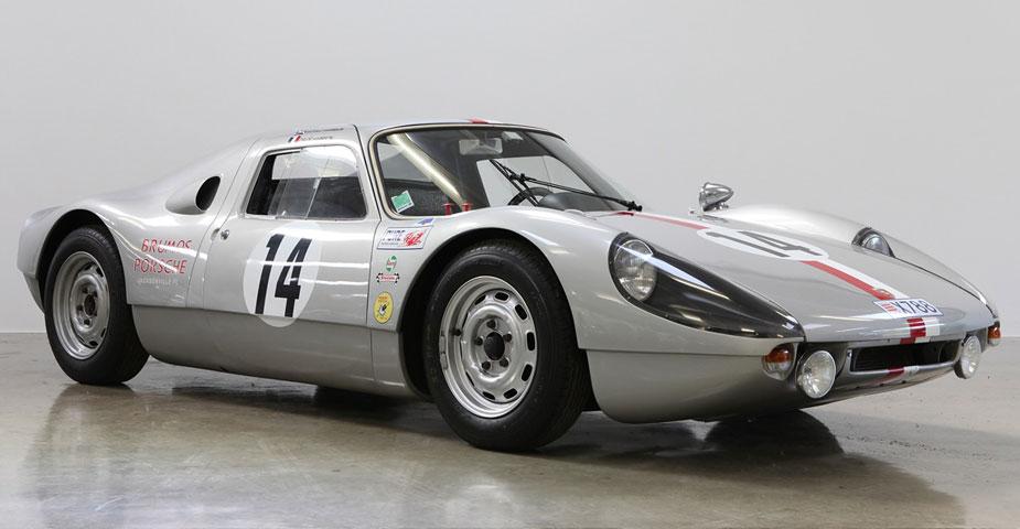 Porsche 906 Carrera 6 Porsche Everyday Dedeporsches Blog