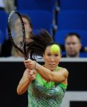 Porsche Tennis Grand Prix Stuttgart - Jelena Jankovic (SRB)