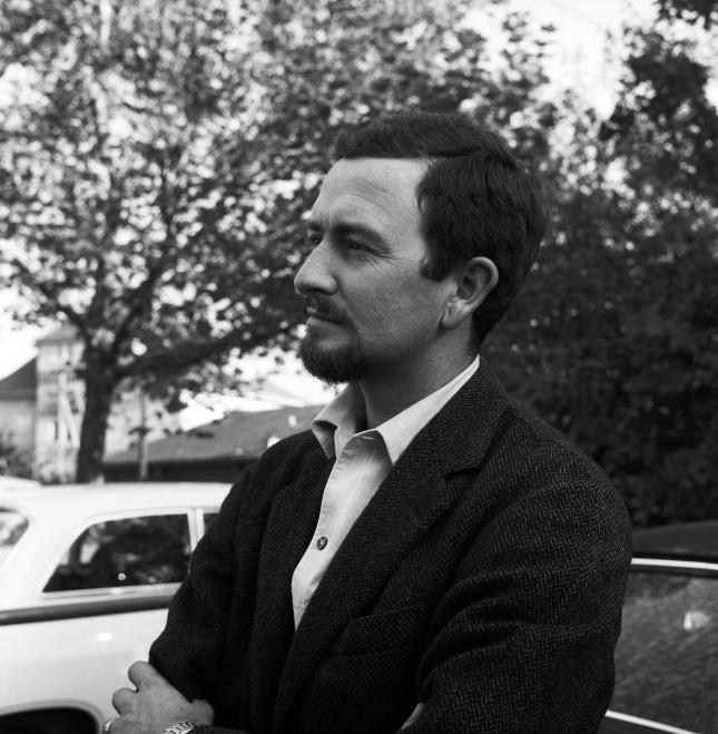 Ferdinand Alexander Porsche (1965)