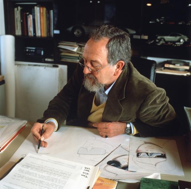 Ferdinand Alexander Porsche (1989)
