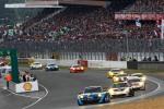 Motorsports / 24h Hours of Le Mans