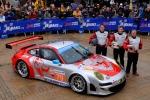 2012 24 Heures du Mans