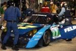 Porsche 911 GT3 RSR, Team Felbermayr-Proton: Marc Lieb, Richard Lietz, Wolf Henzler