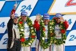 Motorsports / 24h Hours of Le Mans