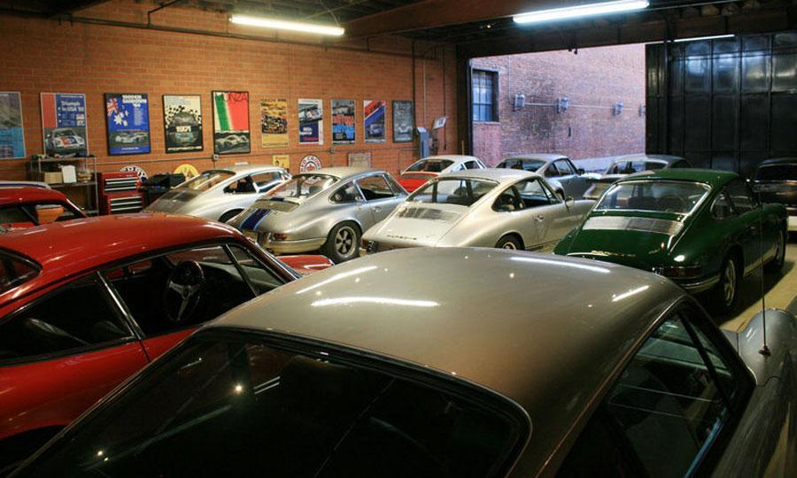 California Porsche Everyday Dedeporsches Blog