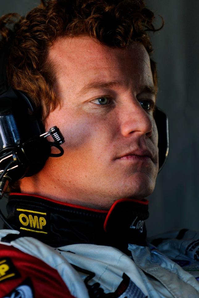 2012 ALMS - Petit Le Mans