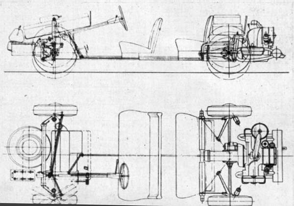 Porsche Proposed A 6v Rear Engine Four Door As Shown In Picture Below It Was To Have 282 M Wheelbase Independent Suspension And Try Two: Porsche 904 Engine Diagram At Executivepassage.co