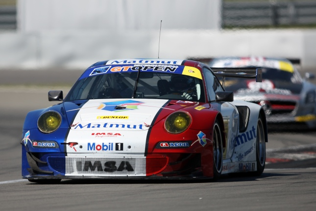 International GT Open, Barcelona, IMSA Performance Matmut, Patrick Pilet (FRA), Raymond Narac (FRA)