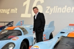 Fritz Enzinger, Head of LMP1