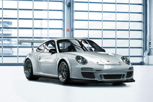 ProSpeed_PorscheGT3CupChallenge_911GT3Cup_II