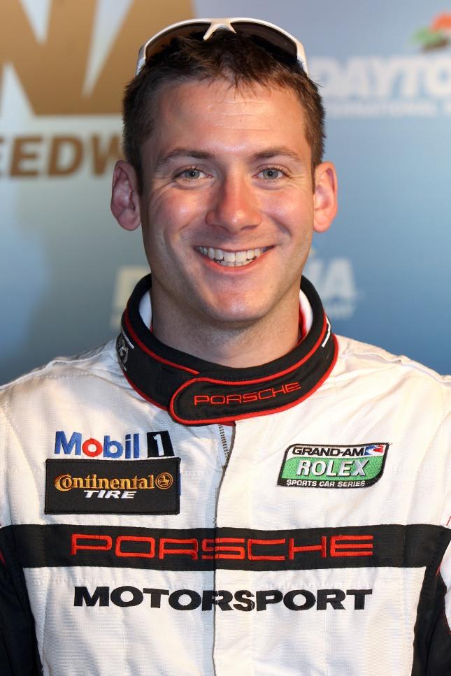 Nick Tandy