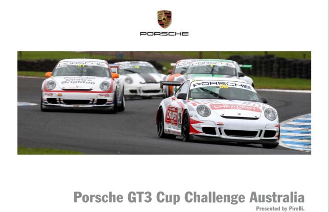 www.gt3cupchallenge.com.au files 2013 Season Guide_Porsche GT3 Cup Challenge Australia_Lo Res.pdf