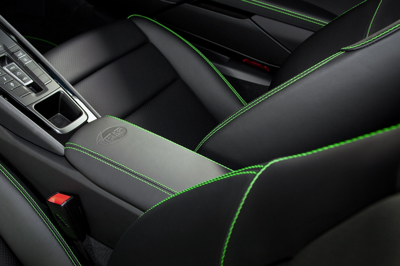 press release world premiere techart for 911 carrera 4s. Black Bedroom Furniture Sets. Home Design Ideas