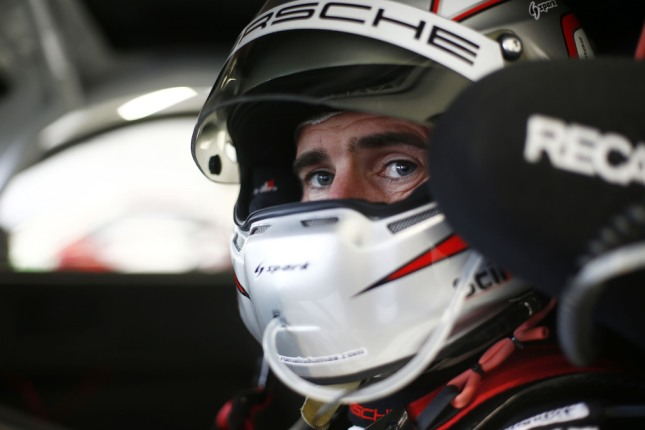 Romain Dumas, Porsche AG Team Manthey