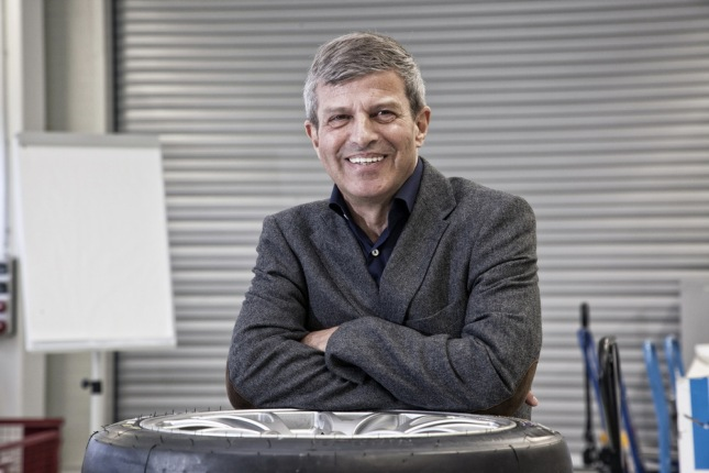 Fritz Enzinger, director LMP1-project