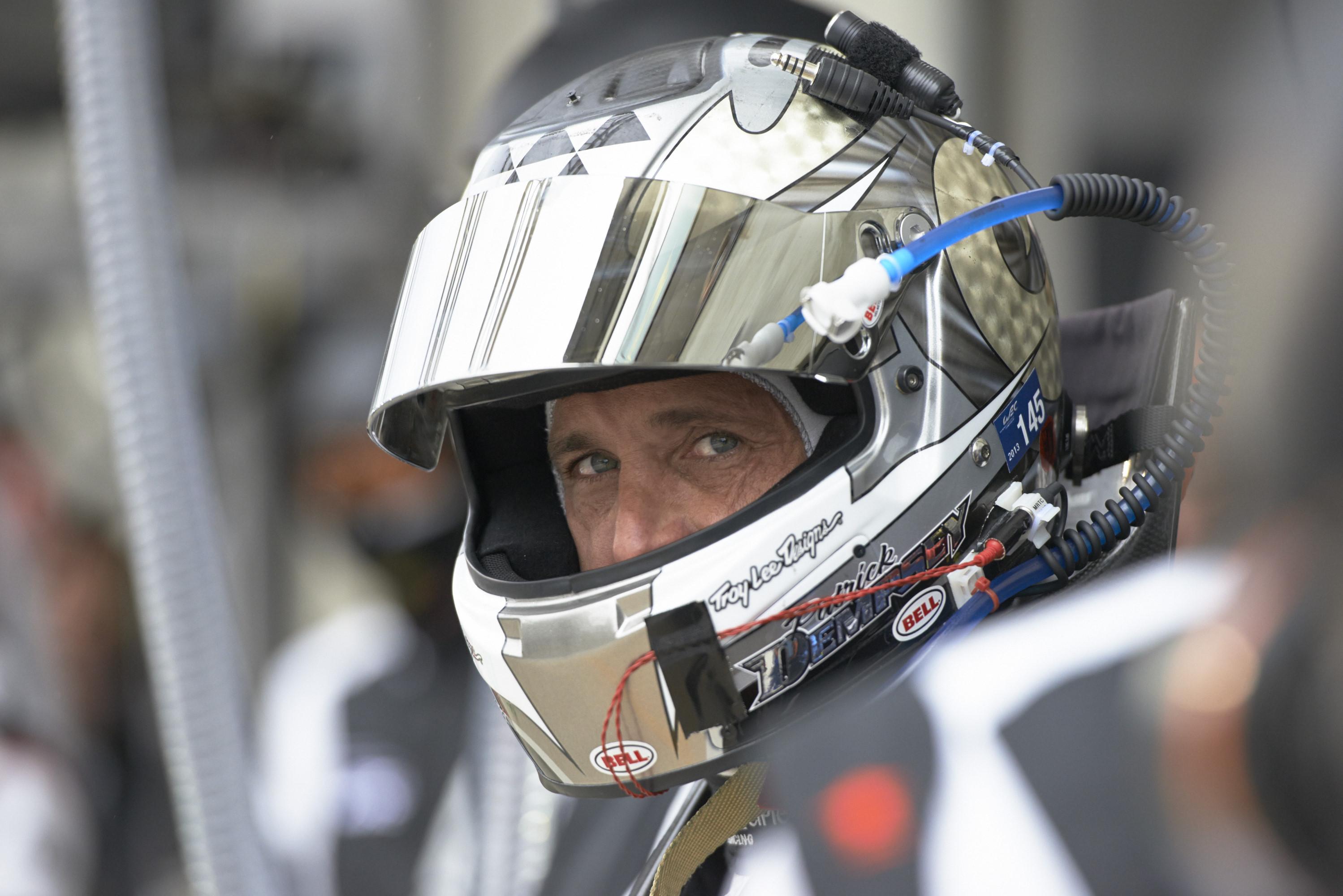 Dempsey Racing Porsche Everyday Dedeporsches Blog