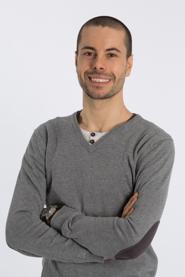 Frédéric Makowiecki (FR)