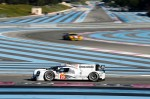 WEC: 3,556 kilometres for the Porsche 919 Hybrid at the Prologue in PaulRicard