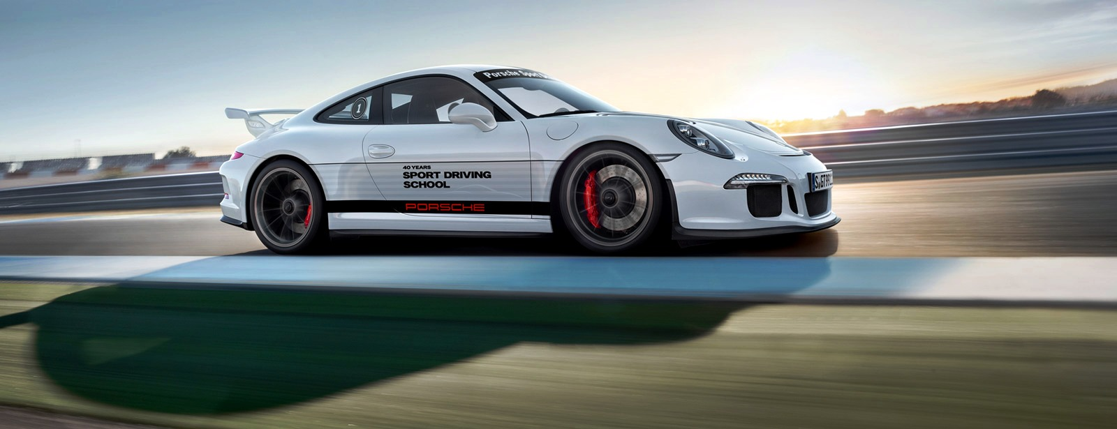 Porsche Driving School >> Video 40 Jahre Porsche Sport Driving School Still Searching The