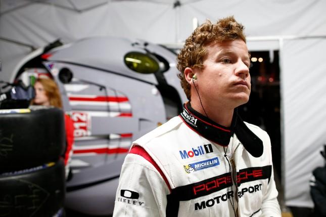 Team Falken Tire: PatrickLong