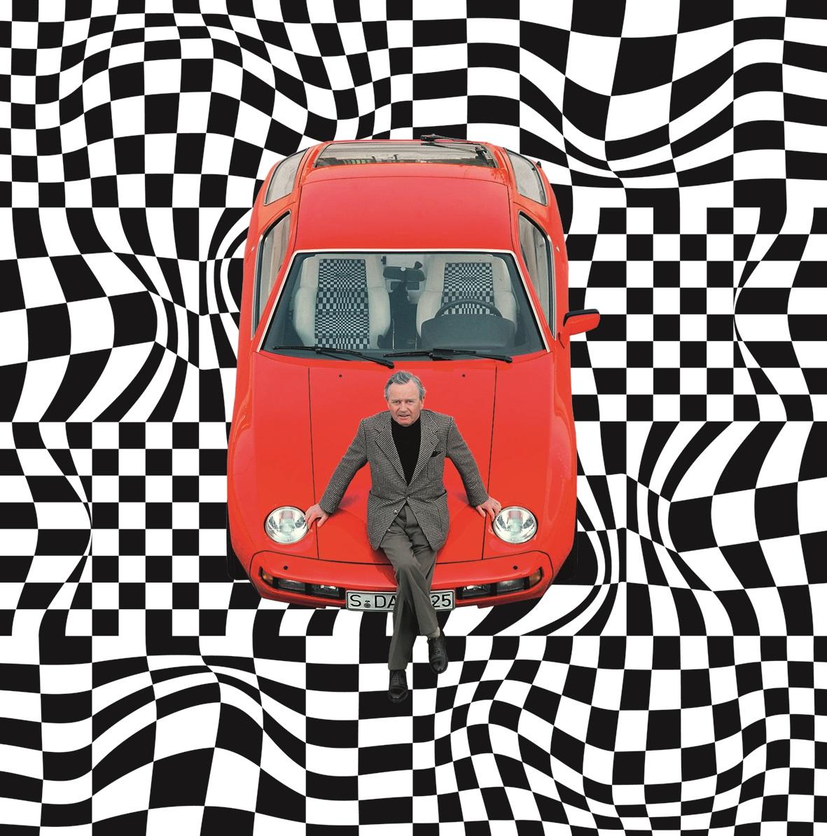 Porsche Everyday Dedeporsches Blog